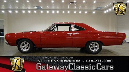 1969 Plymouth Roadrunner for sale 100762828