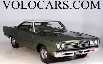 1969 Plymouth Roadrunner for sale 100762909