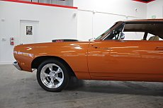 1969 Plymouth Roadrunner for sale 100772038