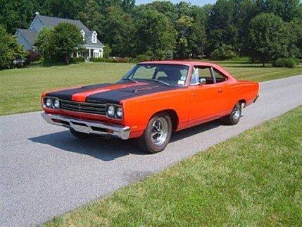 1969 Plymouth Roadrunner for sale 100780738