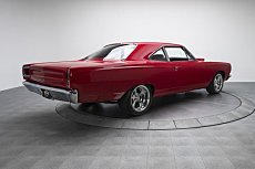 1969 Plymouth Roadrunner for sale 100786601