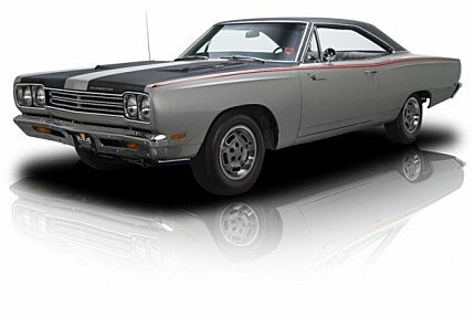 1969 Plymouth Roadrunner for sale 100786603