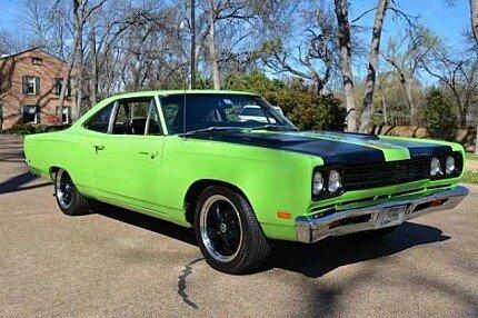 1969 Plymouth Roadrunner for sale 100824820