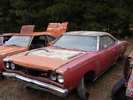1969 Plymouth Roadrunner for sale 100825452