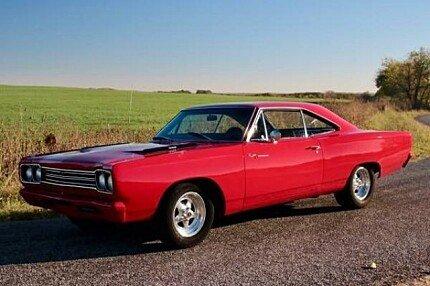 1969 Plymouth Roadrunner for sale 100830442