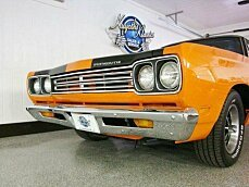 1969 Plymouth Roadrunner for sale 100832167