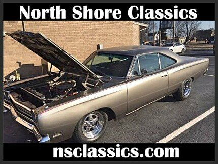 1969 Plymouth Roadrunner for sale 100852052