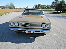 1969 Plymouth Roadrunner for sale 100856926