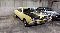 1969 Plymouth Roadrunner for sale 100859649
