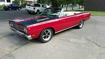 1969 Plymouth Roadrunner for sale 100824827
