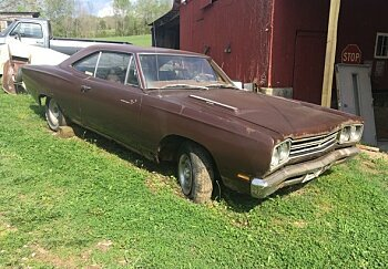 1969 Plymouth Roadrunner for sale 100864692