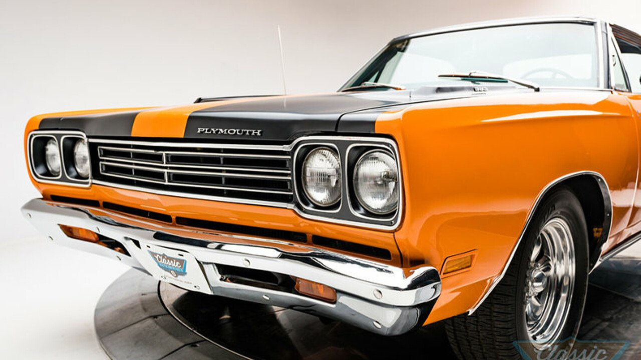 1969 Plymouth Roadrunner for sale 100870844