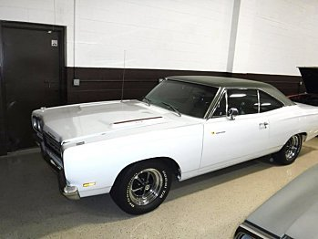 1969 Plymouth Roadrunner for sale 100892265