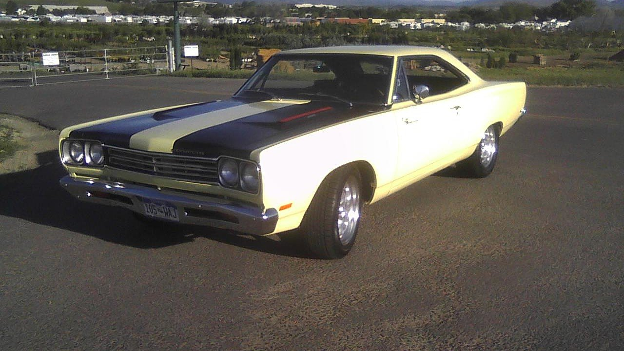 1970 Plymouth Roadrunner Classics for Sale - Classics on Autotrader