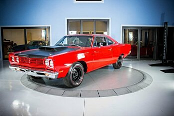 1969 Plymouth Roadrunner for sale 100942049