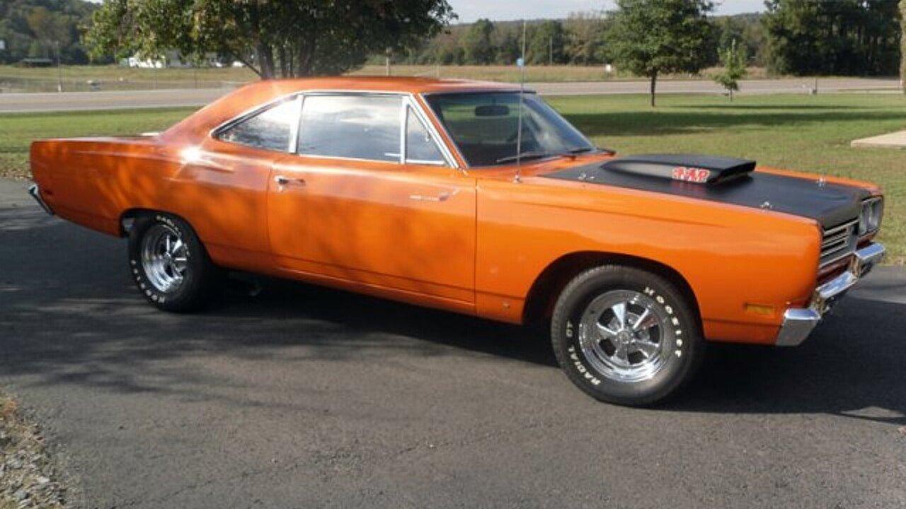 1969 Plymouth Roadrunner for sale near Dallas, Texas 75207 ...