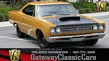 1969 Plymouth Roadrunner for sale 100990887