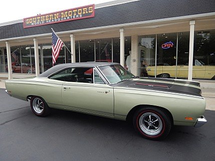 1969 Plymouth Roadrunner for sale 100880342
