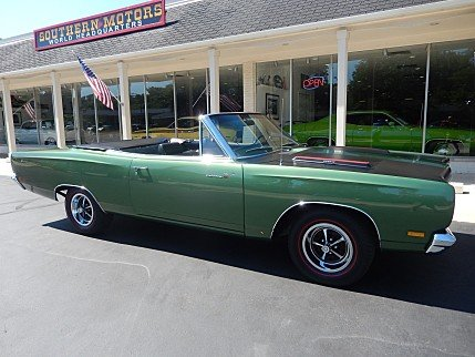 1969 Plymouth Roadrunner for sale 100891736