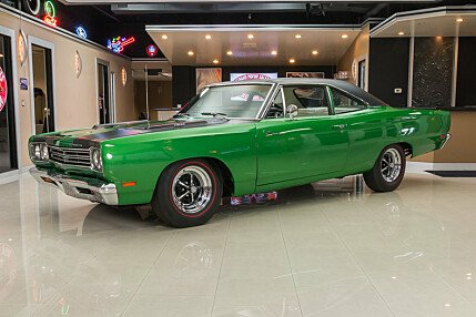 1969 Plymouth Roadrunner for sale 100761200
