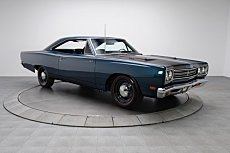 1969 Plymouth Roadrunner for sale 100786604