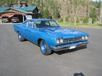 1969 Plymouth Roadrunner for sale 100824824