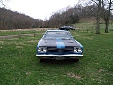 1969 Plymouth Roadrunner for sale 100825348