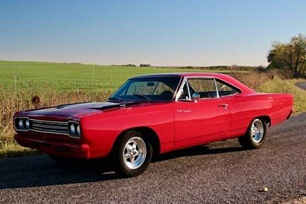 1969 Plymouth Roadrunner for sale 100830442