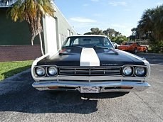 1969 Plymouth Roadrunner for sale 100832499
