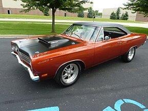 1969 Plymouth Roadrunner for sale 100832503