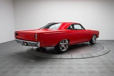 1969 Plymouth Roadrunner for sale 100834681