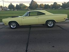 1969 Plymouth Roadrunner for sale 100847227