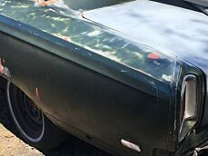 1969 Plymouth Roadrunner for sale 100862907
