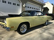 1969 Plymouth Roadrunner for sale 100864269