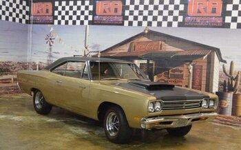 1969 Plymouth Roadrunner for sale 100879552