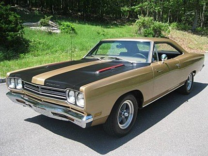 1969 Plymouth Roadrunner for sale 100881650