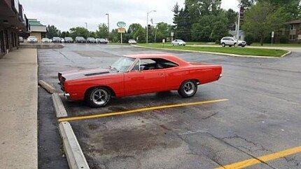 1969 Plymouth Roadrunner for sale 100886545