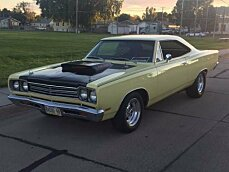 1969 Plymouth Roadrunner for sale 100909374