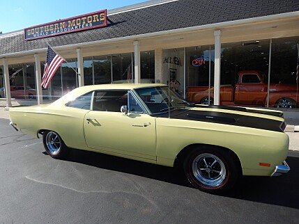 1969 Plymouth Roadrunner for sale 100910869