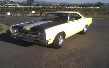1969 Plymouth Roadrunner for sale 100912029