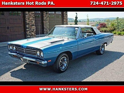 1969 Plymouth Roadrunner for sale 100912246