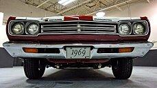 1969 Plymouth Roadrunner for sale 100914172