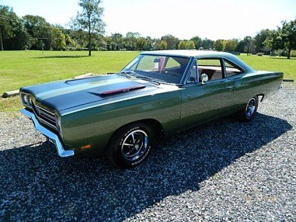 1969 Plymouth Roadrunner for sale 100915764