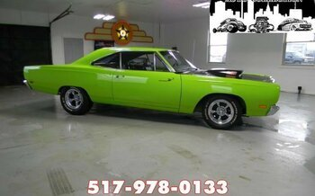 1969 Plymouth Roadrunner for sale 100927317