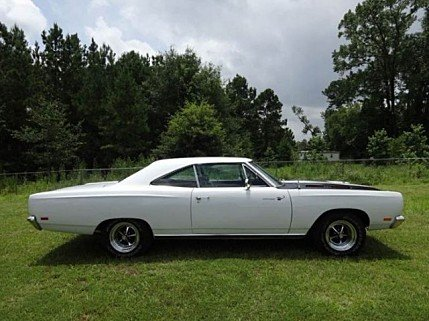 1969 Plymouth Roadrunner for sale 100954013