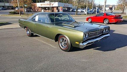 1969 Plymouth Roadrunner for sale 100962080