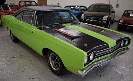 1969 Plymouth Roadrunner for sale 100988283