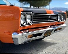 1969 Plymouth Roadrunner for sale 100988587