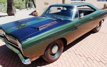1969 Plymouth Roadrunner for sale 100989447