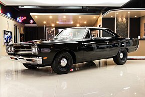 1969 Plymouth Roadrunner for sale 100999725